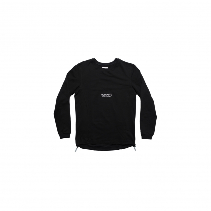 Куртка Roman`s garments commuter sweatshirt