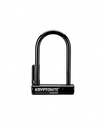 Замок Kryptonite Keeper 12 Mini 6
