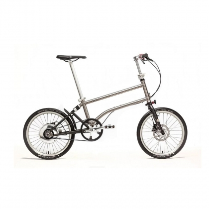 Vello Bike+ Titanium