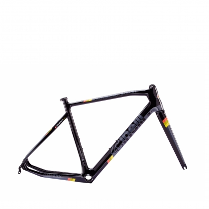 Cinelli Superstar frameset