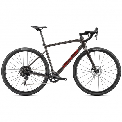 Specialized Diverge Base Carbon 2021