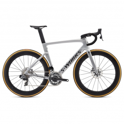 Specialized S-Works Tarmac - SRAM Red ETap AXS