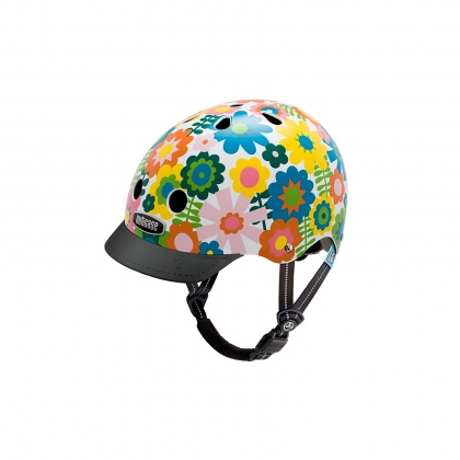 Шлем Nutcase Street Helmet In Bloom